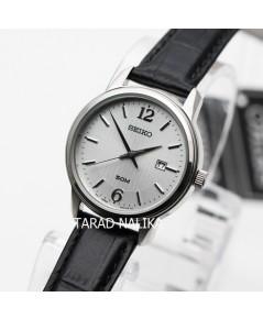 นาฬิกา SEIKO ควอทซ์ Lady SUR659P1 สายหนัง