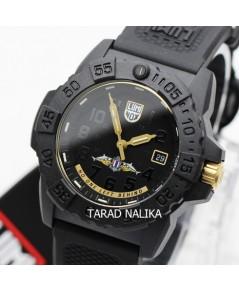 นาฬิกา Luminox  Thai Navy SEAL II limited edition XS.3501.GOLD.TNS(ประกันศูนย์)