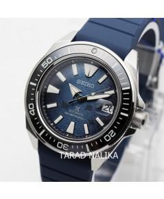 นาฬิกา Seiko Prospex Save The Ocean Manta-Ray King Samurai SRPF79K1