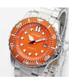 นาฬิกา CITIZEN AUTOMATIC NJ0128-80X