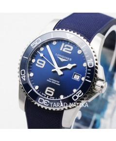 นาฬิกา Longines HydroConquest automatic ceramic L3.781.4.96.9