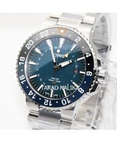 นาฬิกา Oris Aquis Whale Shark Limited Edition รุ่น 79877544175-Set MB