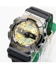 นาฬิกา Casio G-Shock รุ่น GM-110NE-1A 100 years NEW ERA Limited Edition (ประกัน CMG)