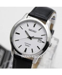 นาฬิกา SEIKO ควอทซ์ sapphire Gent SGEH43P1
