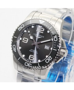 นาฬิกา Longines HydroConquest automatic ceramic L3.782.4.76.6