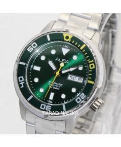 นาฬิกา ALBA Tuna Sport Automatic AL4225X1
