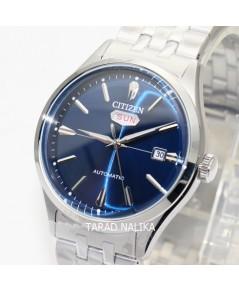นาฬิกา CITIZEN C7 Day date Automatic NH8390-71L