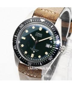 นาฬิกา ORIS DIVERS SIXTY-FIVE 01 733 7720 4057-07 5 21 02