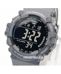 นาฬิกา CASIO ILLUMINATOR  AE-1500WH-8BVDF