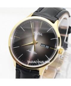นาฬิกา ALBA Active Automatic AL4108X1 สายหนัง