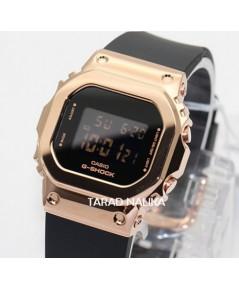 นาฬิกา CASIO G-Shock  Lady GM-S5600PG-1DR (ประกัน CMG)