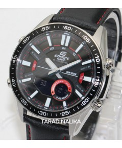 นาฬิกา CASIO Edifice chronograph EFV-C100L-1AVDF (ประกัน cmg)