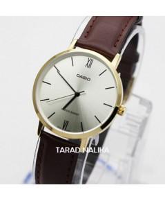 นาฬิกา Casio standard Lady LTP-VT01GL-9BUDF (ประกัน cmg)