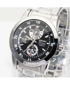 นาฬิกาข้อมือ SEIKO Premier Perpetual classic gent SPC161P1