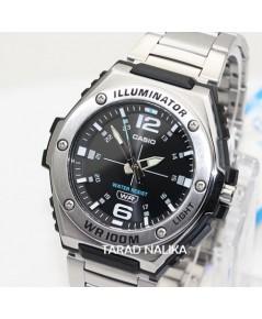 นาฬิกา CASIO Illuminator sport gent MWA-100HD-1AVDF (ประกัน CMG)