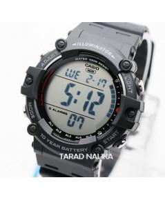 นาฬิกา CASIO ILLUMINATOR  AE-1500WH-1AVDF