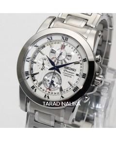 นาฬิกาข้อมือ SEIKO Premier Perpetual classic gent SPC159P1