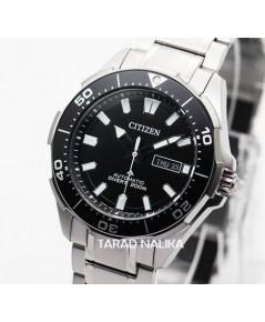 นาฬิกา CITIZEN Promaster Super Titanium AUTOMATIC Divers 200 m. NY0070-83E