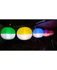 บอลลูนแสงไฟ (แสงจันทร์)