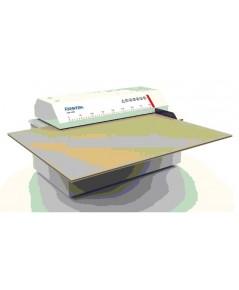 เครื่องทำลายกล่องกระดาษ KOSTAL รุ่น CB-410