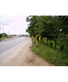 ที่ดินติดถนนเพชรเกษม ใกล้Makro เนื้อที่ 13 ไร่ อ.ปราณบุรี จ.ประจวบฯ
