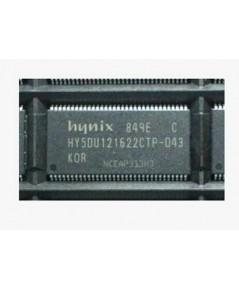 ชิป DDR SDRAM 64M ชิป DDR SDRAM 64M HY5DU121622CTP-D43