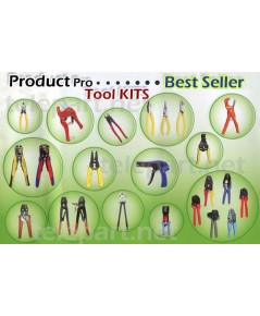 Product PRO TOOL KITs Best Seller เครื่องมือช่างมืออาชีพ