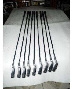 ไม้กอล์ฟ ชุดเหล็ก Ping I3 3-sw รวม9ชิ้น สำหรับฝึกหัด