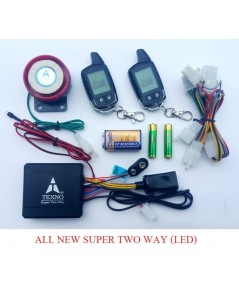 All New led Super two way