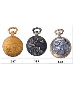 นาฬิกา pocket watch 397-598