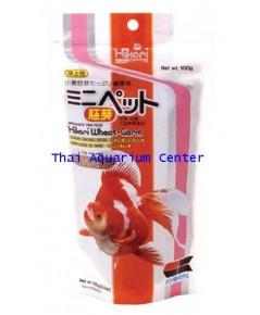 Hikari Wheat-Germ 100g