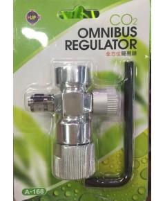 Co2 Omnibus Regulator