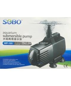 ปั้มน้ำ Sobo WP-105