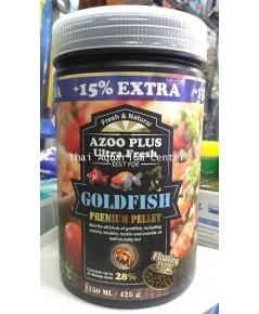 AZoo goldfish premium pellet 425 g