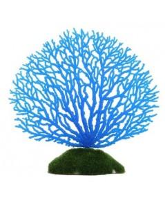 ปะการังเทียม สีฟ้า ใช้ตกแต่งตู้ปลา