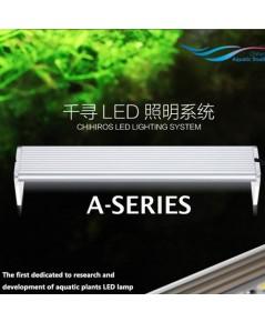 โคมไฟ LED Chihiros A-SERIES รุ่น A1201 สำหรับตู้ปลาขนาด 120 ซม.
