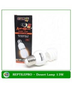 REPTILEPRO Amphi Beam Desert Lamp 10.0 UVB 13W