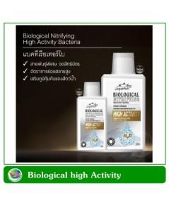 Biological Nitrifying High Activity 550 ml. แบคทีเรีย ย่อยสลายของเสีย