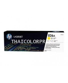 CF312A TONER  FOR HP M855  YELLOW