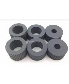 Pick Brake Roller for Fujitsu 6670 6770 6750 fi-6670 fi-6770 fi-6750 fi-