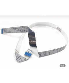FFC Flex CCD SCANNER FLAT CABLE CIS RADF for SAMSUNG CLX3300 CLX3305 M3370 M3375 M3870 M3875  M4070