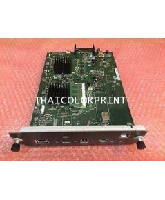 HP Colour LaserJet M880 M885 Formatter Board CZ200-60001 A2W77-67902 Warranty