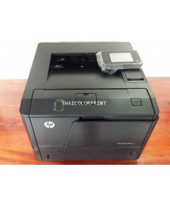 HP LASERJET PRO M401DN (CF278A) NETWORK PRINTER - 1200X1200DPI 33 แผ่น/นาที