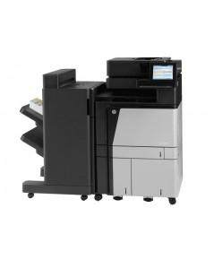 HP M830Z MFP 55 แผ่นต่อนาที A3 print/scan/copy/FAX/ NETWORK เครื่องมือสอง