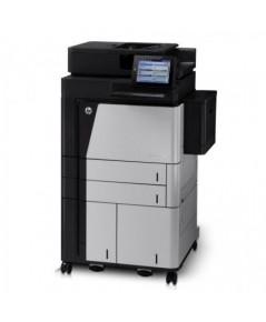HP M830 MFP 55 แผ่นต่อนาที A3 print/scan/copy/FAX/ NETWORK เครื่องมือสอง