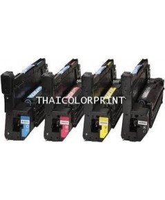 DRUM UNIT CF358A  BLACK CF359A  CYAN  CF 364A  YELLOW  CB365A  MAGENTA  USE FOR HP FOR  M880 MFP