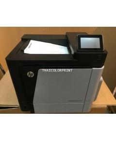 HP Color LaserJet Enterprise M651 38 แผ่น/ นาที