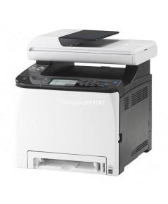 RICOH SP C261FDW LASER COLOR  20 แผ่น WIFI copy scan fax