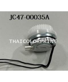 NEW JC47-00035A  CLUTCH ELECTRIC for Samsung ML 3750 SL M4020 4070 M3320 M3370 M3820 M3870 SL m2675