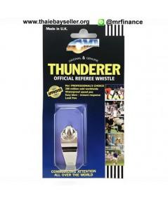 นกหวีดแอคมี่ ACME Thunderer No 60.5 ของใหม่ ของแท้